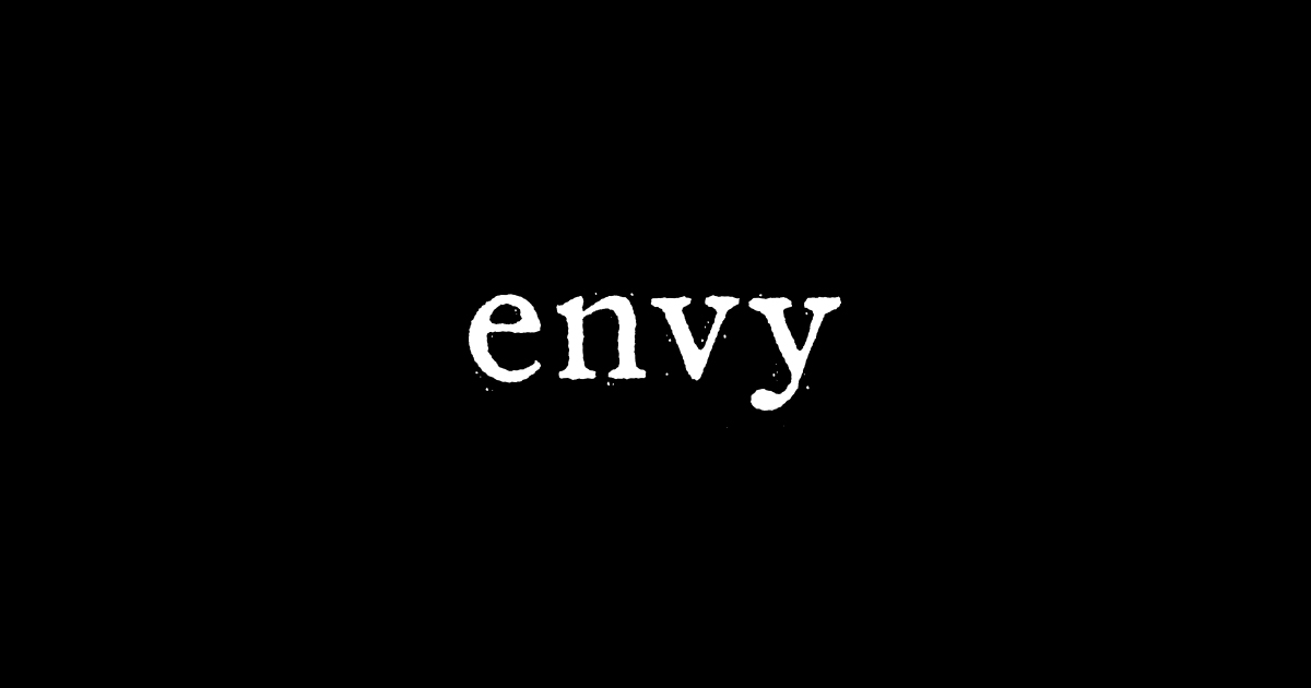 envy (Japan Band) OFFICIAL WEB SITE